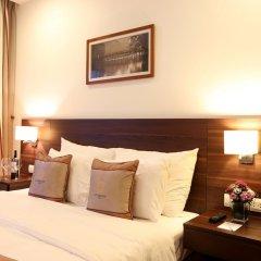 Authentic Hanoi Boutique Hotel 4* Улучшенный номер с различными типами кроватей