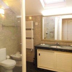 Отель Casa Da Capela De Cima ванная