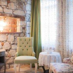 Отель Otello Alacati 2* Стандартный номер фото 4