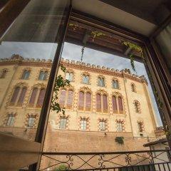 Отель Barolo Rooms Affittacamere Здание Barolo балкон