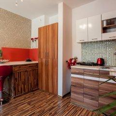 Отель Willa Cztery Strony Świata Апартаменты фото 6