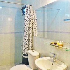Giang Son 1 Hotel Стандартный номер с различными типами кроватей фото 6
