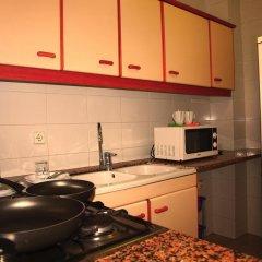 Апарт-отель Bertran 3* Апартаменты с различными типами кроватей фото 12