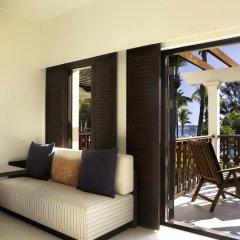 Отель Hilton Mauritius Resort & Spa 5* Номер Делюкс с различными типами кроватей фото 6