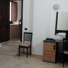 Отель Residence Michelangelo Сиракуза удобства в номере фото 2