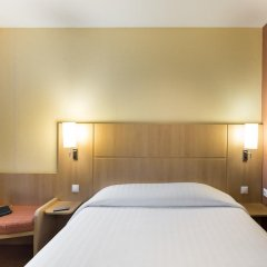 Гостиница Ибис Санкт-Петербург Центр 3* Стандартный номер с двуспальной кроватью фото 5