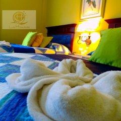 Hotel Las Hamacas 3* Стандартный номер с 2 отдельными кроватями