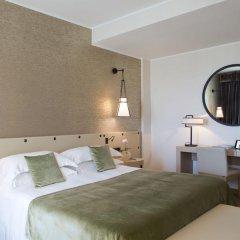 Отель Starhotels Metropole 4* Представительский номер с различными типами кроватей фото 6