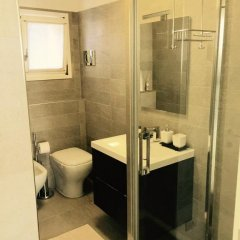 Отель Ca' Regina Botteri Италия, Венеция - отзывы, цены и фото номеров - забронировать отель Ca' Regina Botteri онлайн ванная фото 2