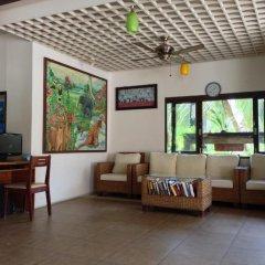 Отель Grand Thai House Resort интерьер отеля фото 3