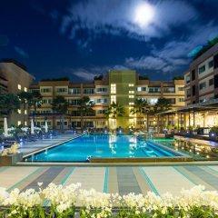 Jasmine Resort Hotel & Serviced Apartment спортивное сооружение