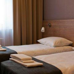 Гостиница ЭРА СПА 3* Стандартный номер с различными типами кроватей фото 3