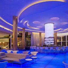 Отель Fontainebleau Miami Beach 4* Номер Делюкс с различными типами кроватей фото 28