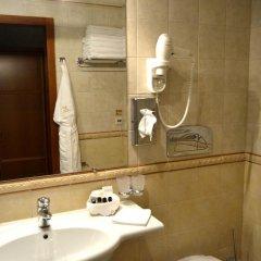 Гранд Отель Валентина 5* Стандартный номер с различными типами кроватей фото 20