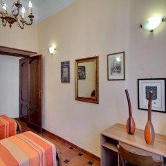Отель Oltre le Mura Италия, Рим - отзывы, цены и фото номеров - забронировать отель Oltre le Mura онлайн комната для гостей фото 2