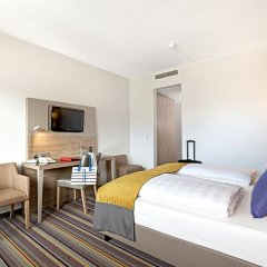 Leonardo Hotel Munich City North 3* Номер Комфорт с различными типами кроватей