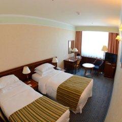 Panorama Zagreb Hotel 4* Стандартный номер с разными типами кроватей фото 4