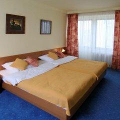 Отель Albion 3* Стандартный номер с различными типами кроватей фото 4