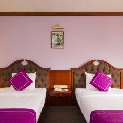 TTC Hotel Premium – Dalat 3* Улучшенный номер с различными типами кроватей фото 3