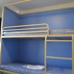 Отель Smart Brighton Beach Кровать в общем номере с двухъярусной кроватью фото 2