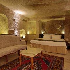 Erenbey Cave Hotel Турция, Гёреме - отзывы, цены и фото номеров - забронировать отель Erenbey Cave Hotel онлайн комната для гостей фото 2