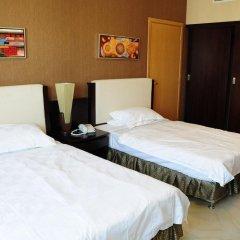 Crystal Plaza Hotel 2* Стандартный номер с различными типами кроватей фото 3