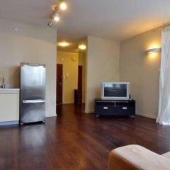 Отель Zoliborz Apartament комната для гостей фото 3