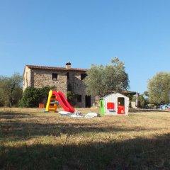 Отель Casetta dell`Uliveto Кастильоне делла Пескайа детские мероприятия фото 2