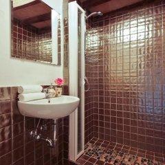 Апартаменты Pitti Glamour Apartment ванная