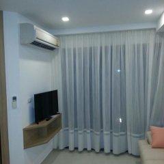 Отель City Garden Tropicana удобства в номере фото 2