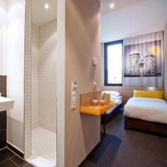 Отель LetoMotel 2* Стандартный номер с 2 отдельными кроватями фото 6