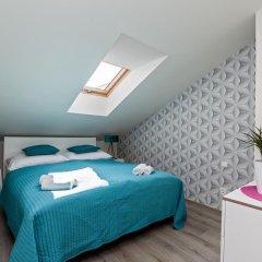 Апартаменты Comfortable Prague Apartments Апартаменты Премиум с 2 отдельными кроватями фото 6