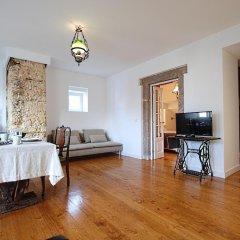 Апартаменты 54 Santa Catarina Apartments комната для гостей фото 4