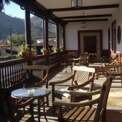 Отель Casa de Aldea La Casona de Los Valles питание фото 2