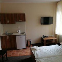 Апартаменты Apartments U Svejku Апартаменты с различными типами кроватей фото 19