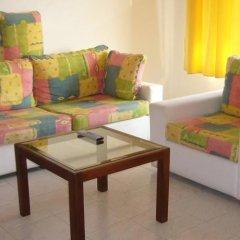 Отель Sunny Beach Holiday Villa Kaliva комната для гостей фото 5