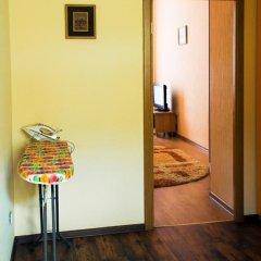 Гостиница Aparthotel Cozy in Center удобства в номере фото 2