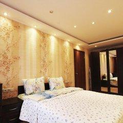 Гостиница ApartLux на проспекте Вернадского комната для гостей фото 3