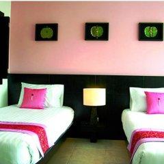 Отель Benyada Lodge детские мероприятия