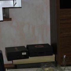 Гостиница Sejour Holiday Home сейф в номере