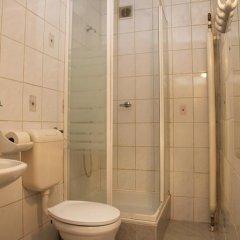 Hotel Passzio Panzio 3* Стандартный номер с различными типами кроватей фото 11