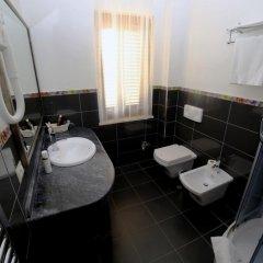 Hotel Vila Zeus 3* Стандартный номер с 2 отдельными кроватями фото 5