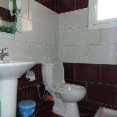 Отель Guest House Kreshta 3* Студия Делюкс с различными типами кроватей фото 2