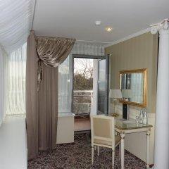 Baltic Beach Hotel & SPA 5* Балтийский люкс разные типы кроватей фото 10