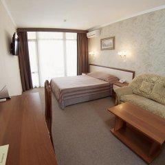 Отель Бристоль 3* Полулюкс фото 5