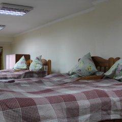Hostel Fort комната для гостей