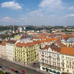 Отель Mama Shelter Prague Чехия, Прага - 10 отзывов об отеле, цены и фото номеров - забронировать отель Mama Shelter Prague онлайн