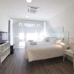 Отель Pension T5 Donostia Suites комната для гостей фото 2