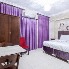 Dora Hotel 3* Номер категории Эконом с различными типами кроватей фото 10
