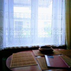 Отель Старый Замок Студио Каменец-Подольский комната для гостей фото 3